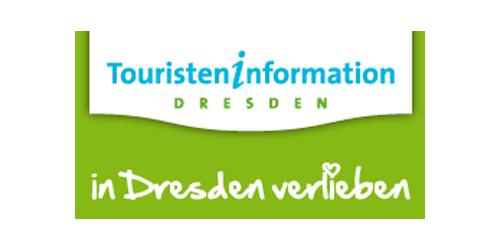 Partner Touristeninformation Dresden